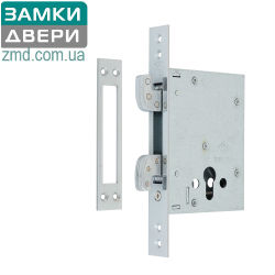 Замок MUL-T-LOCK 1-WAY DIN 352K NC UNIV BS60мм