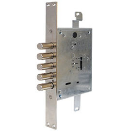 Mul-t-lock Matrix DFMA (Esety) замок врезной