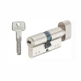 Цилиндр ABUS D15 95 (50?45Т) никель