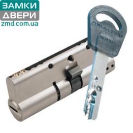 Цилиндр Mul-t-lock Interactive 90 (40х50Т) никель сатин РАСПРОДАЖА!