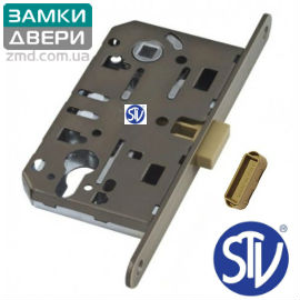 Механизм STV Attrazione, магнитный, PZ, 85мм, старая бронза