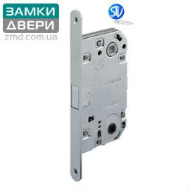 Механизм STV Attrazione магнитный, WC 96мм, никель полированный