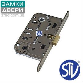 Механизм STV Attrazione, магнитный, WC 96мм, старая бронза