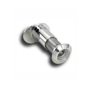 Дверной глазок L180CP 40-70 СP ХРОМ