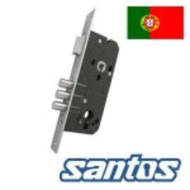 Замки врезные SANTOS