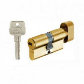 Цилиндры ABUS D6 ключ-тумблер