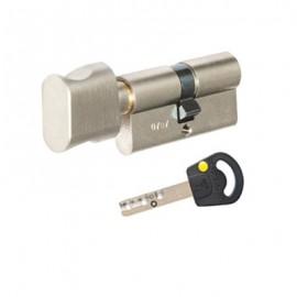 Цилиндры Mul-t-lock Classic ключ-тумблер