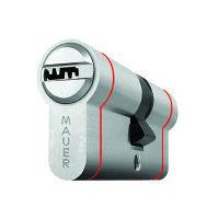 Цилиндр Mauer Elite 2 Red Line 102 (51x51) NI никель