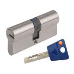 Цилиндры Mul-t-lock 7х7 ключ-ключ