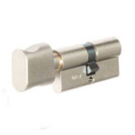 Цилиндры Mul-t-lock 7х7 ключ-тумблер