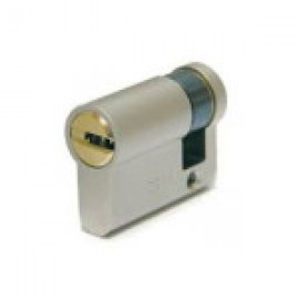 Цилиндры Mul-t-lock 7х7 половинчатые
