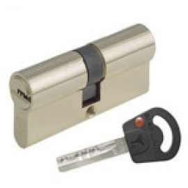 Цилиндры Mul-t-lock Classic ключ-ключ