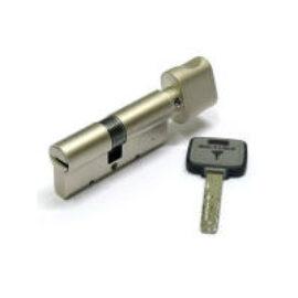 Цилиндры Mul-t-lock MT5+ ключ-тумблер
