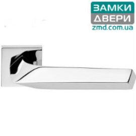 Ручка дверная Rombo Linea Cali хром