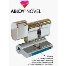 Цилиндры Abloy Novel