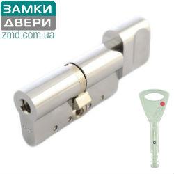 Цилиндр Abloy Protec 2 323N 77 (41x36)T, хром, 3кл