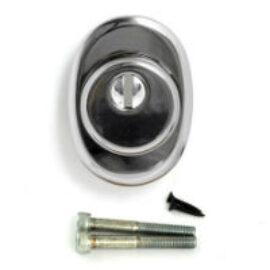 Броненакладка APECS Protector Pro 50/27-DP-CR врезная