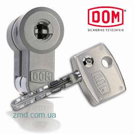 Цилиндры DOM 333 Diamant ключ-ключ