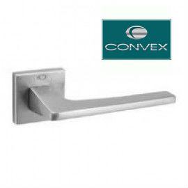 Ручки на розетке CONVEX