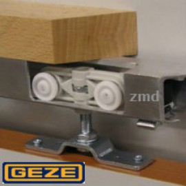 Раздвижные системы GEZE (Германия)