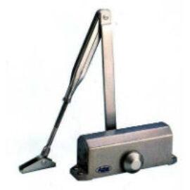Доводчик Azbe C203 серебро, до 60 кг