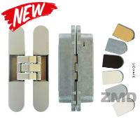 Петля Koblenz KU BI 7080 CS 80-100кг матовый хром