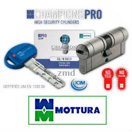 Цилиндр Mottura CHAMPIONS PRO кл-кл