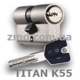 Цилиндры TITAN K55