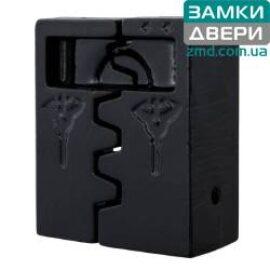 Защитные петли MUL-T-LOCK HASP 10