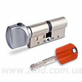 Цилиндры TOKOZ ключ-тумблер