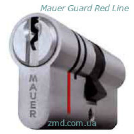 Mauer Guard Red Line