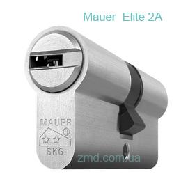 Цилиндры MAUER ELIT 2A