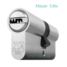 Цилиндры Mauer Elite