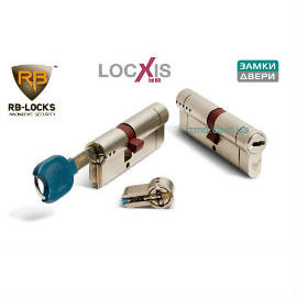 Цилиндры RB-LOCKS LOCXIS (Израиль)