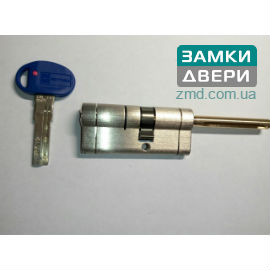Цилиндр MOTTURA Сhampions PRO CP4 62 (31x31Т) никель