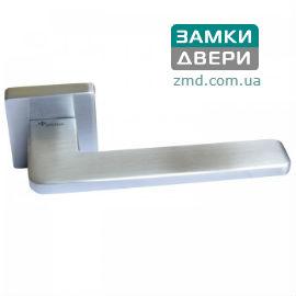 Ручки на розетке System GIADA 110 RO011 CB, хром матовый