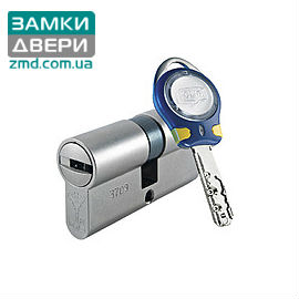 Цилиндр Mul-t-lock Interactive+ CLIQ ключ-ключ