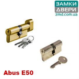 Цилиндры Abus E50 англ. ключ