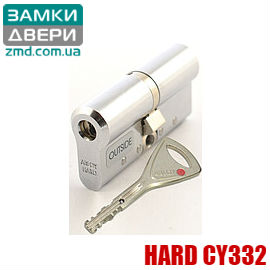 Цилиндры Abloy Protec 2 332N ключ-ключ