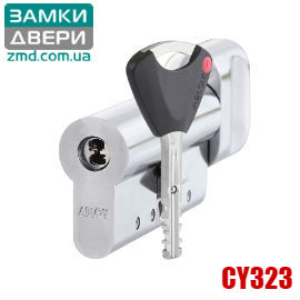 Цилиндры Abloy Protec 2 323N ключ-тумблер