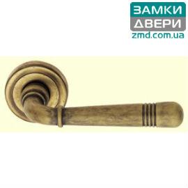 Ручка на розетке Almar DIADEM античная бронза