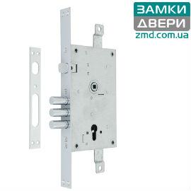 Замок Mul-t-lock 3-WAY DIN 352R NC UNIV BS65мм 85мм SP