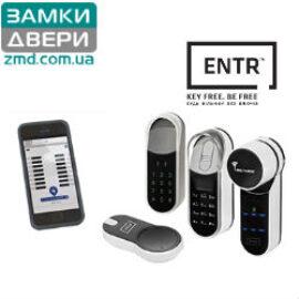 ENTR™- Технология Smart Lock