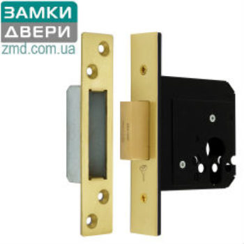MUL-T-LOCK 1-WAY DIN 731, лат-250
