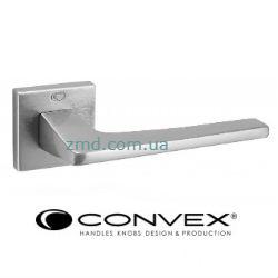 Ручки на розетке CONVEX (Греция)