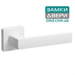 Ручки System FOSIL 124 RO11 AL315,белый матовый