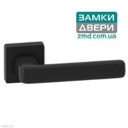 Ручки System GAMMA 195 RO11 AL6, Черный никель матовый