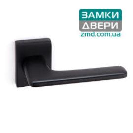 Ручки System NIX HA 178 RO11 AL 6, черный