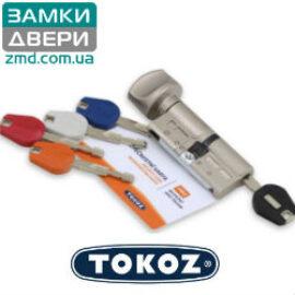 Цилиндры TOKOZ Чехия