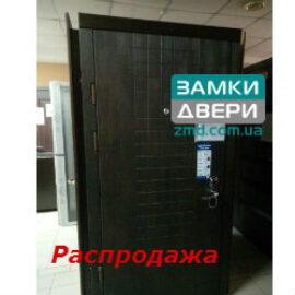 Двери входные с замком CISA, Распродажа Киев